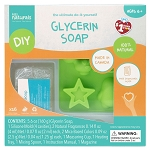 Kiss Naturals DIY Glycerin Soap Kit