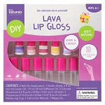 Kiss Naturals DIY Lip Gloss