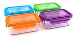 Wean Green Lunch Tub  - Single