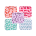 TotsBots Reusable Bamboo Wipes