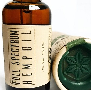 The Medicine Farm - No. 12 Blend MCT Tincture 300mg