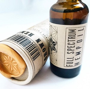 The Medicine Farm - No. 30 Blend MCT Tincture 300mg