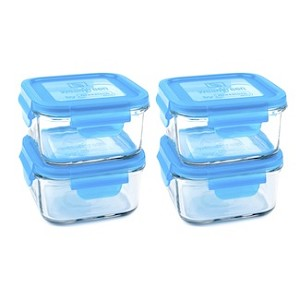 Wean Green Lunch Cubes  - Single