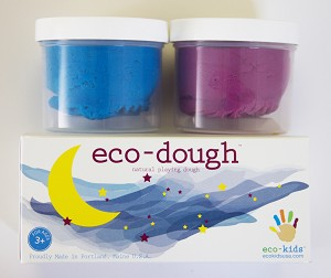 eco-kids eco-dough Moon Gift Pack