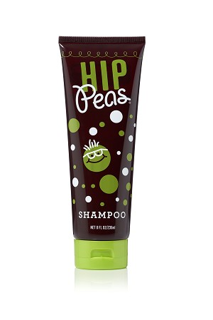 Hip Peas Shampoo  - 8 oz tube