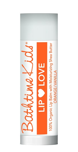 Bathtime Kids Lip Love Lip Balm 0.15 oz.