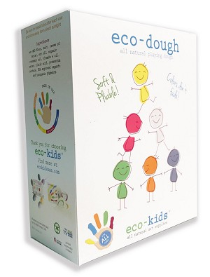 eco-kids eco-dough 6pk