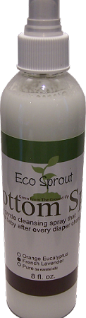 Eco Sprout Bottom Spray