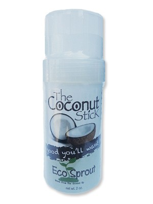Eco Sprout - The Coconut Stick 2oz