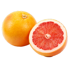 RAW Pure Organic Essential Oil - Pink Grapefruit 15ml