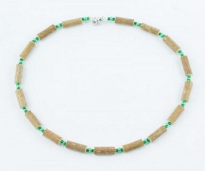 Healing Hazel HAZELWOOD Children's necklace