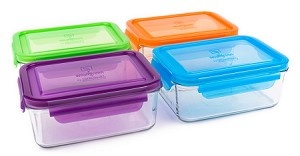Wean Green Meal Tub