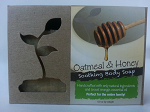 Eco Sprout Soothing Body Soap Oatmeal & Honey