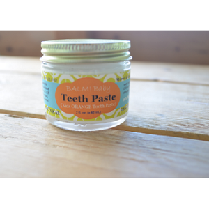 BALM Baby Teeth Paste 2oz